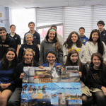 Find Your Connection to Israel Program – Thank Yous