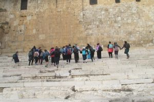 steps-to- temple-mount