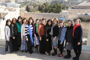 Aish Hatorah Chile – Advanced Learning Mission
