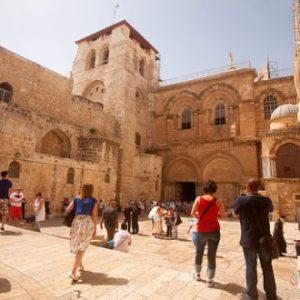 Jerusalem & Bethlehem #5