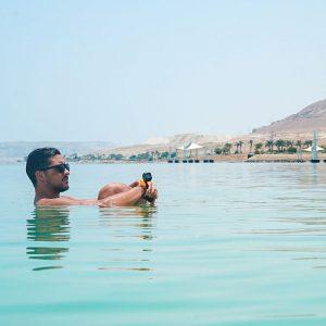 Jerusalem & Dead Sea #6