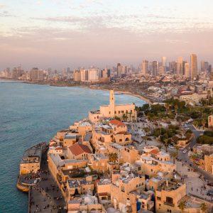 Tel Aviv city Tour #9